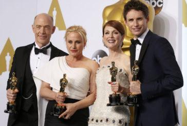 87. Akademi Ödülleri – Kazananlar
