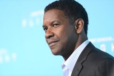 Altın Küre bu yıl Denzel Washington'ı ödüllendiriyor