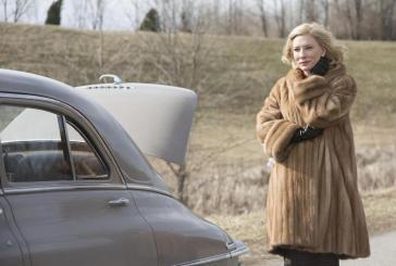 Toronto Film Eleştirmenleri Birliği Ödülleri '15