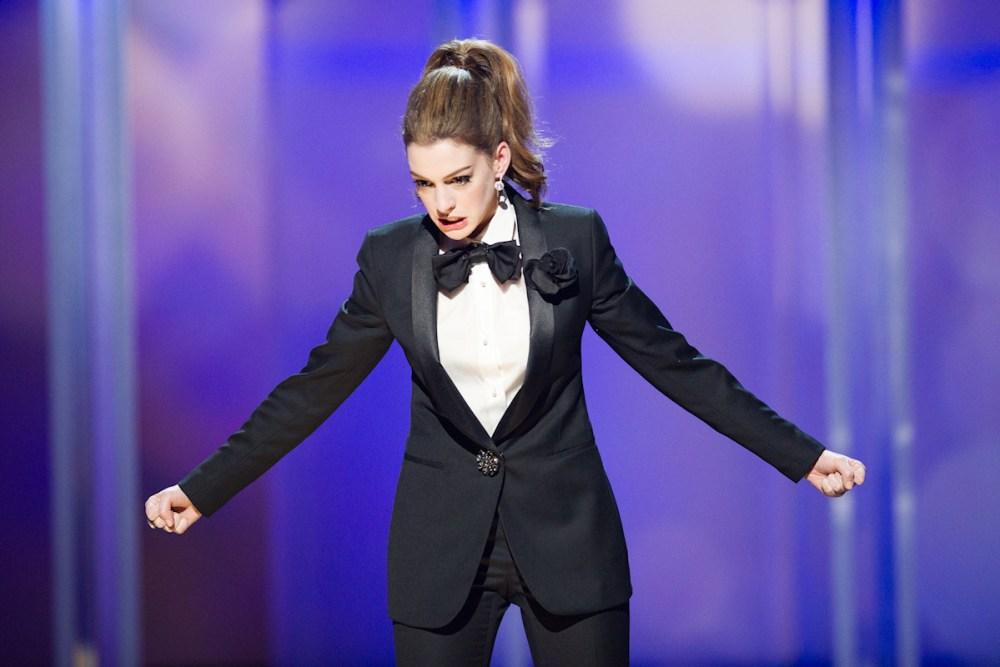 83rd Academy Awards, Arrivals