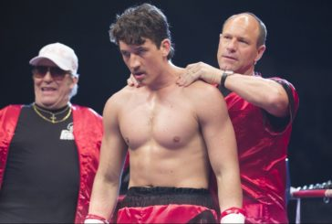 Fragman: Bleed for This