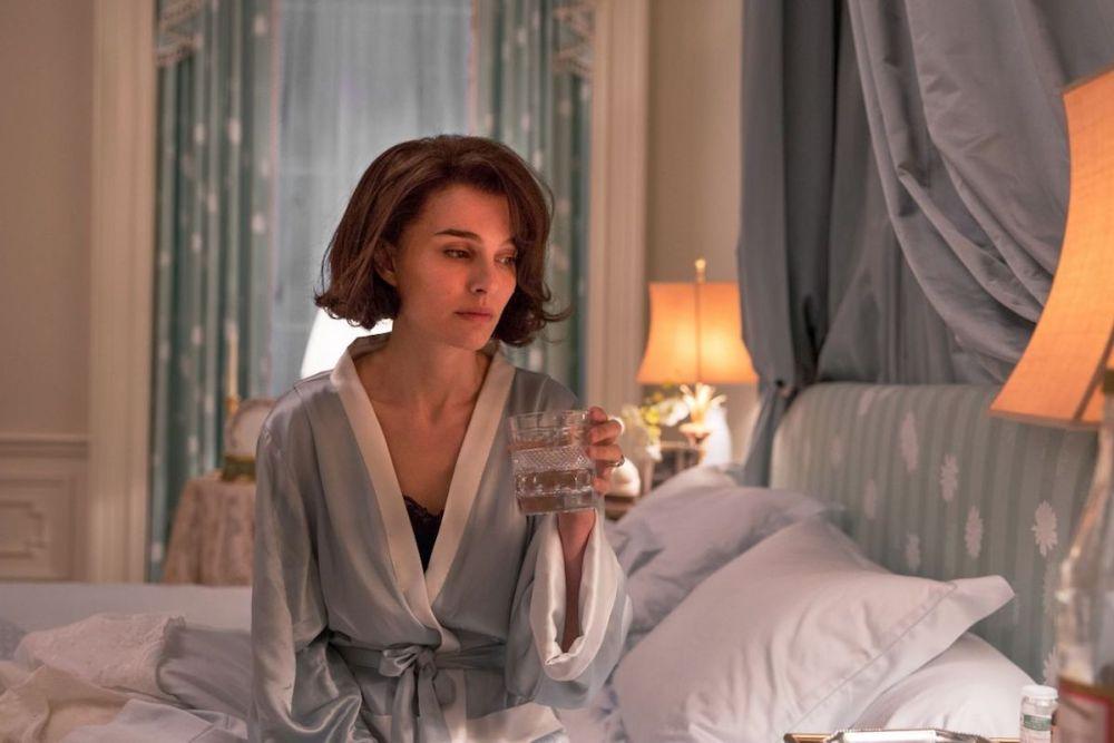 Natalie Portman (Jackie)