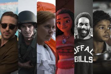 89. Akademi Ödülleri – Son Aday Tahminleri Part I: İşitsel kategoriler, animasyon & belgesel