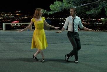Oscar Rehberi '16: En İyi Ses Kurgusu & Miksajı