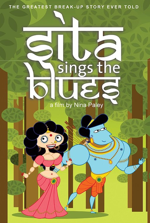 sita sings the blues