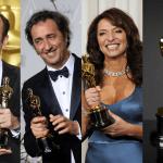 Oscar Panorama: Yabancı Filtresi