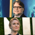 Del Toro (The Shape of Water) & Gerwig (Lady Bird)