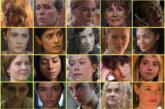 2017'nin En İyi 20 Kadın Oyuncu Performansı