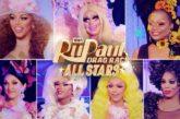 Keyfî Drag Race Tekrarı: Trixie kuzum, iyi misin?