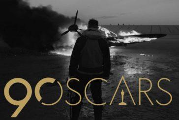 Oscar Rehberi '17: En İyi Ses Kurgusu & Miksajı