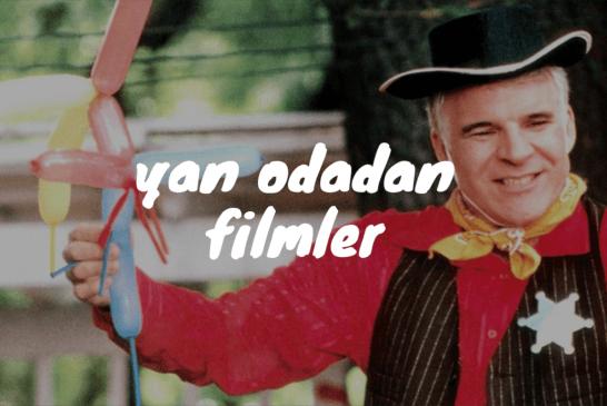 Yan Odadan Filmler S07E03: Problematik