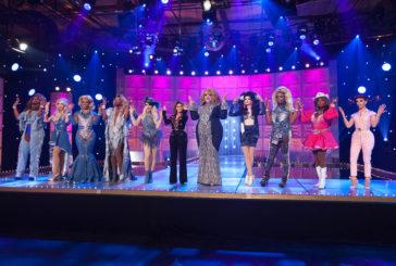Keyfî Drag Race Tekrarı: Değerlendirme Molası