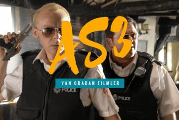 Yan Odadan Filmler – All Stars S03E05: Tangır Elek Mangır Saçak