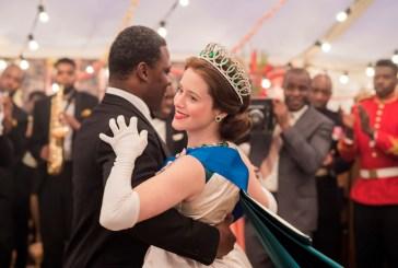 The Crown (2. Sezon)