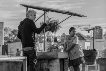 Venedik'ten Oscar kokulu seçki