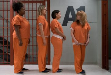 Orange Is the New Black (6. Sezon)