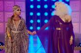 Keyfî Drag Race Tekrarı: (Mecburen) İki Bölüm Birden