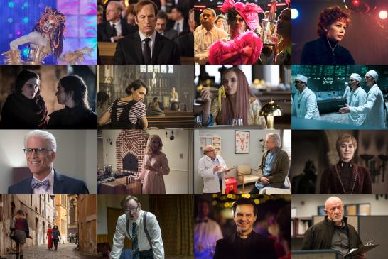 9. Readers' Choice TV Ödülleri: Kazananlar