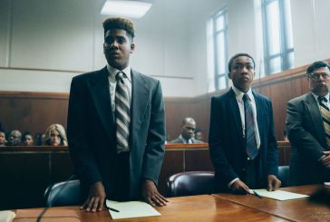 When They See Us (Mini Dizi)