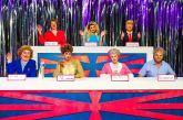 Keyfî Drag Race UK Tekrarı 1x04