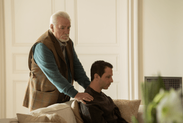 Succession (2. Sezon)
