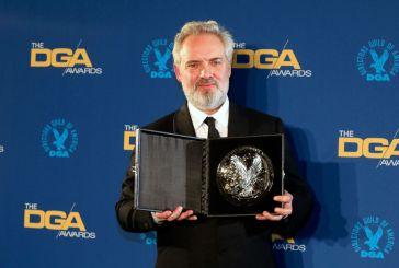 DGA (Yönetmenler Birliği) Ödülleri '19