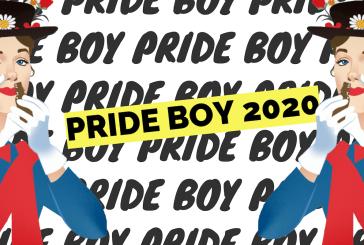 Pride Boy 2020