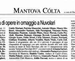 La Voce di Mantova 11settembre