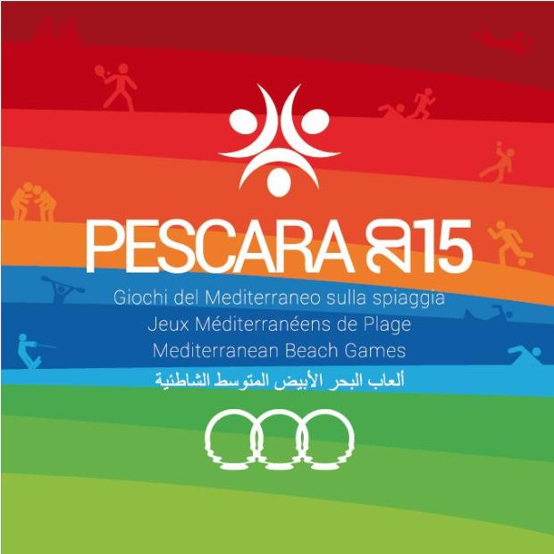 mediteranske igre na pijesku peskara 2015