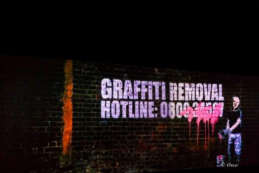 Es el grafitti un arte?. Qué es arte?