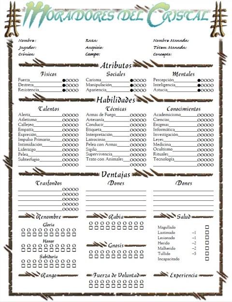 Moradores del Cristal.pdf - Adobe Acrobat Reader DC