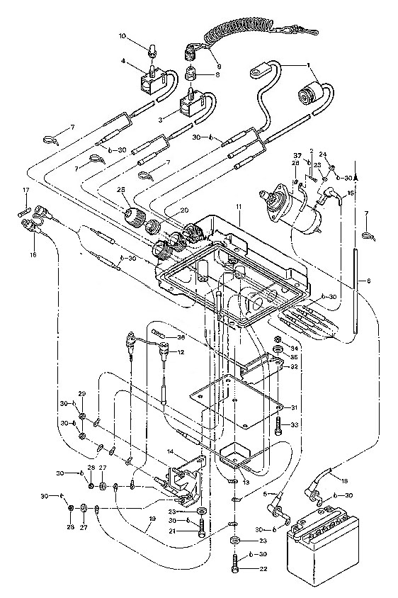 Cat C7 Engine Oil Diagram