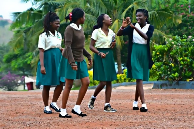 Government Of Ghana To Support Private Schools With A Stimulus Package