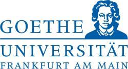 Goethe University Frankfurt, logo.