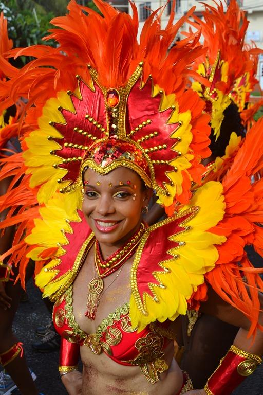 En Famille Et Voile Sur Oso Blog Archive CarnivalDJSoca