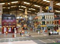 Mega exposição de Lego chega a Corroios com 'Star Wars'