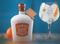 Chegou o novo gin com infusão de uva moscatel de Setúbal