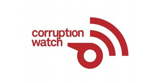 CorruptionWatch OSF-SA Open Society Foundation for South Africa