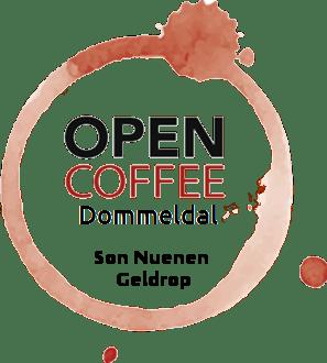 Open Coffee Dommeldal