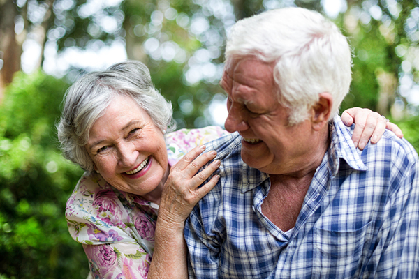 Africa European Senior Online Dating Service