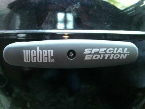 Griff Weber One Touch Premium Special Edition