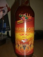 Harbecue BBQ Sauce