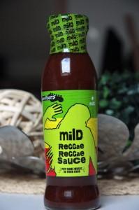 Levi Roots Reggae Reggae Mild Sauce