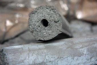 KOKOKO Kokoskohlebriketts von McBrikett