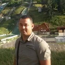 Meca Ion Alexandru