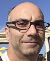 Mahdi Farnaghi