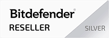 Bitdefender Silver Partner business certified
