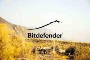 Bitdefender protected a client from attacks during the trial