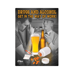 Drug & Alcohol Poster