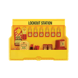 General Lockout Station
